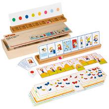 educo語言溝通遊戲 - 圖卡
