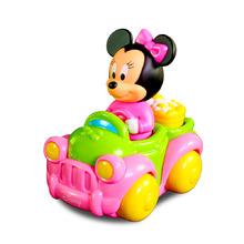 Disney 米妮小汽車