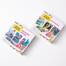 Sticky Mosaics 馬賽克拼貼組-女童