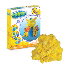 MORPH 魔塑黏土 - 黃L