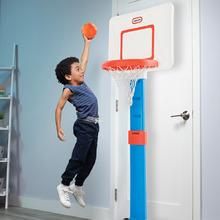 Little Tikes 小籃球架-方框
