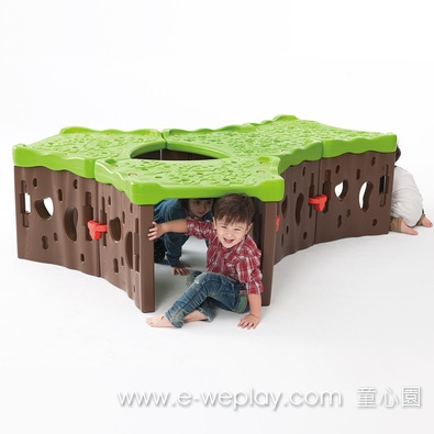 Weplay 玩轉樹洞