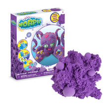 MORPH 魔塑黏土 - 紫L