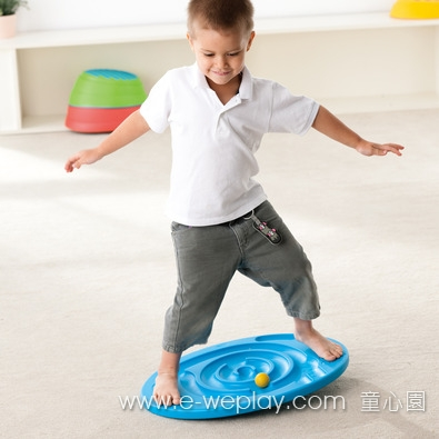 Weplay蝸牛平衡板