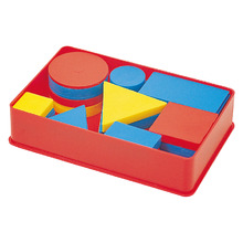 ASCO智慧幾何組 - 幾何板