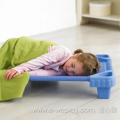 Weplay地板床 - 大