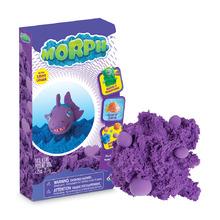 MORPH 魔塑黏土 - 紫M