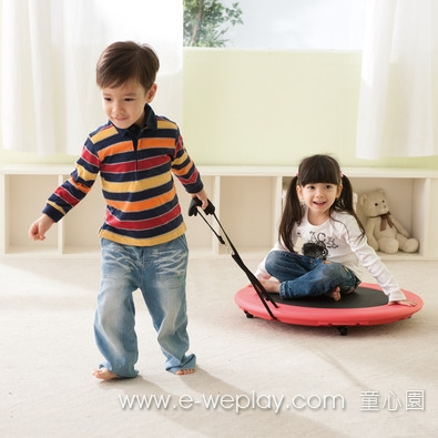 Weplay圓形滑車 - 大