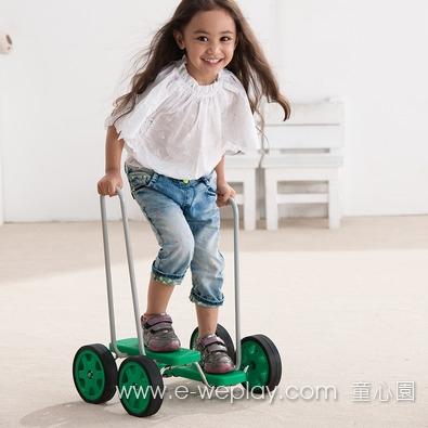Weplay平衡踩踏車