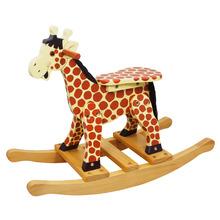 TEAMSON 長頸鹿搖椅