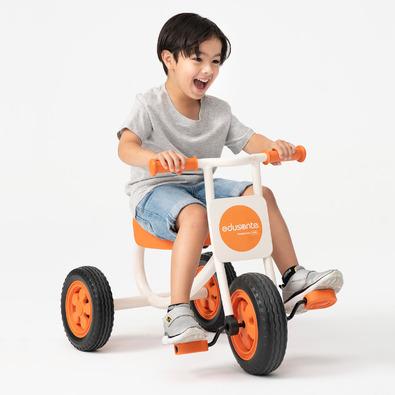 edusante 三輪車-M