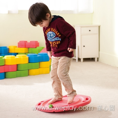 Weplay圓形平衡板
