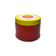 【數碼拼圖贈品】圓形萬用罐