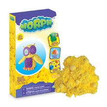 MORPH 魔塑黏土 - 黃M
