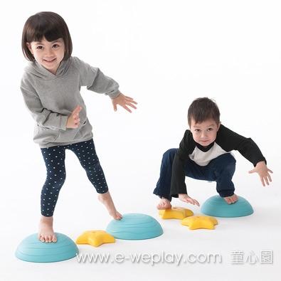 Weplay 星空島