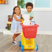 Little Tikes 兒童購物車