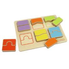 Masterkidz 方塊拼接學習板