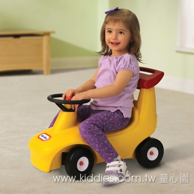 Little Tikes 學步小賽車