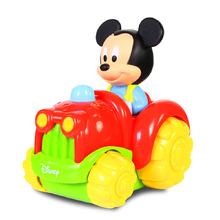 Disney 米奇小汽車