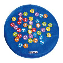 beleduc形狀骰子樂