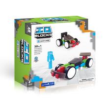 GuideCraft 頂尖建構積木 - 霹靂車