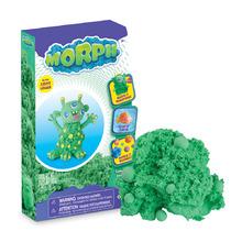 MORPH 魔塑黏土 - 綠M