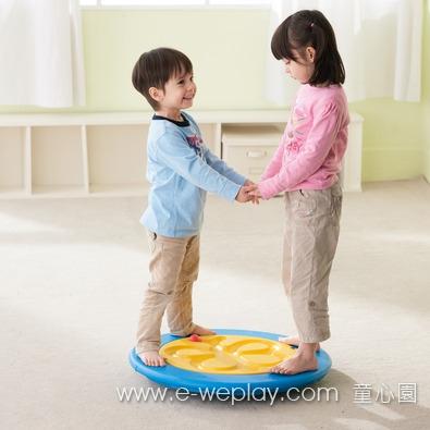 Weplay太極平衡板 - 大