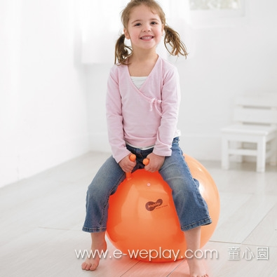 Weplay跳球 - 40cm