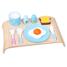 Classic World 美式早餐
