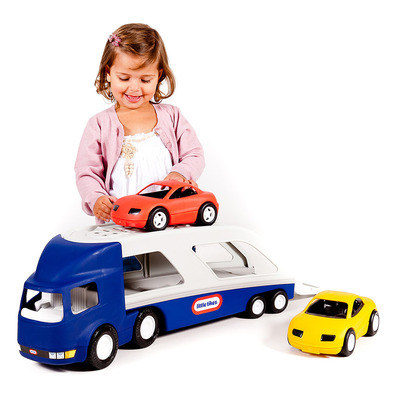 Little Tikes 運輸卡車
