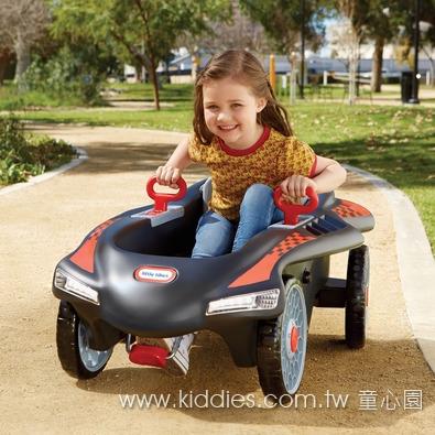 Little Tikes 極限賽車