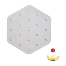 ORIBEL 滾球軌道壁貼-底板