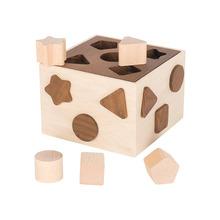 goki 原色形狀對應盒