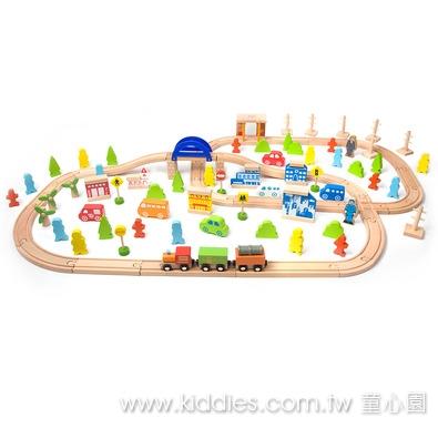 Classic World 火車軌道 - 110件