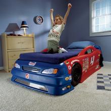 Step2賽車兒童床
